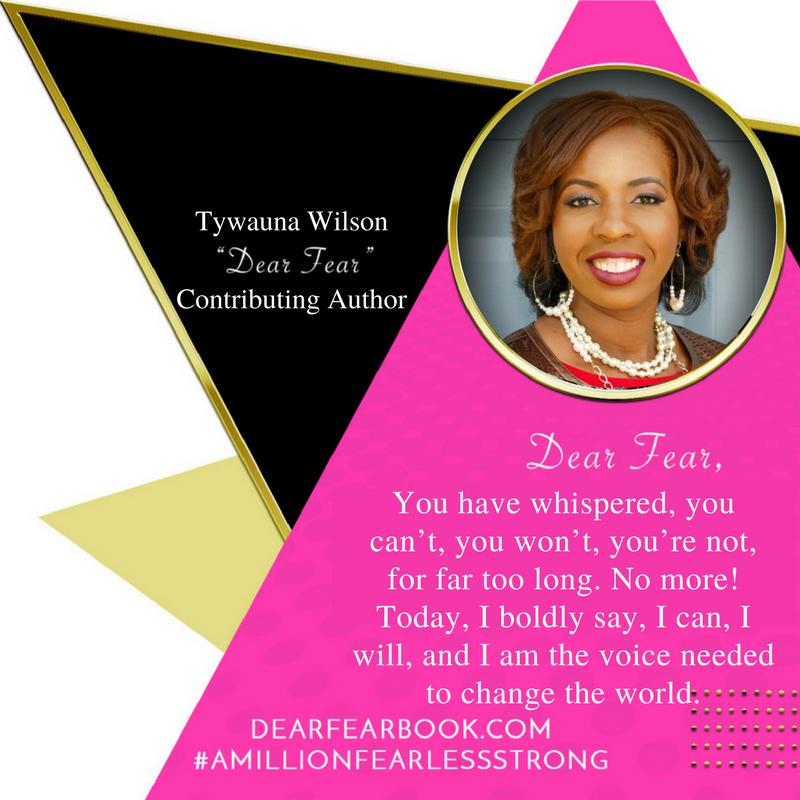 Tywauna Wilson, CEO, Leadership Trailblazer, Clinical Lab Expert, Author www.trendyelitellc.com