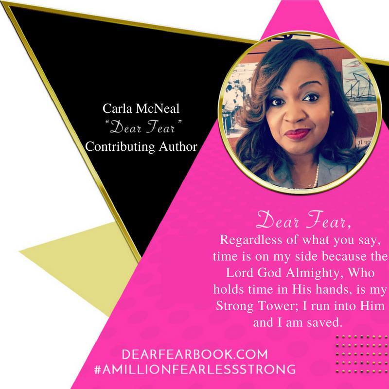 Carla McNeal, Educator, Author, Entrepreneur